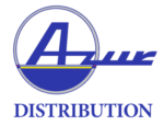 azurdistribution Mobile Logo